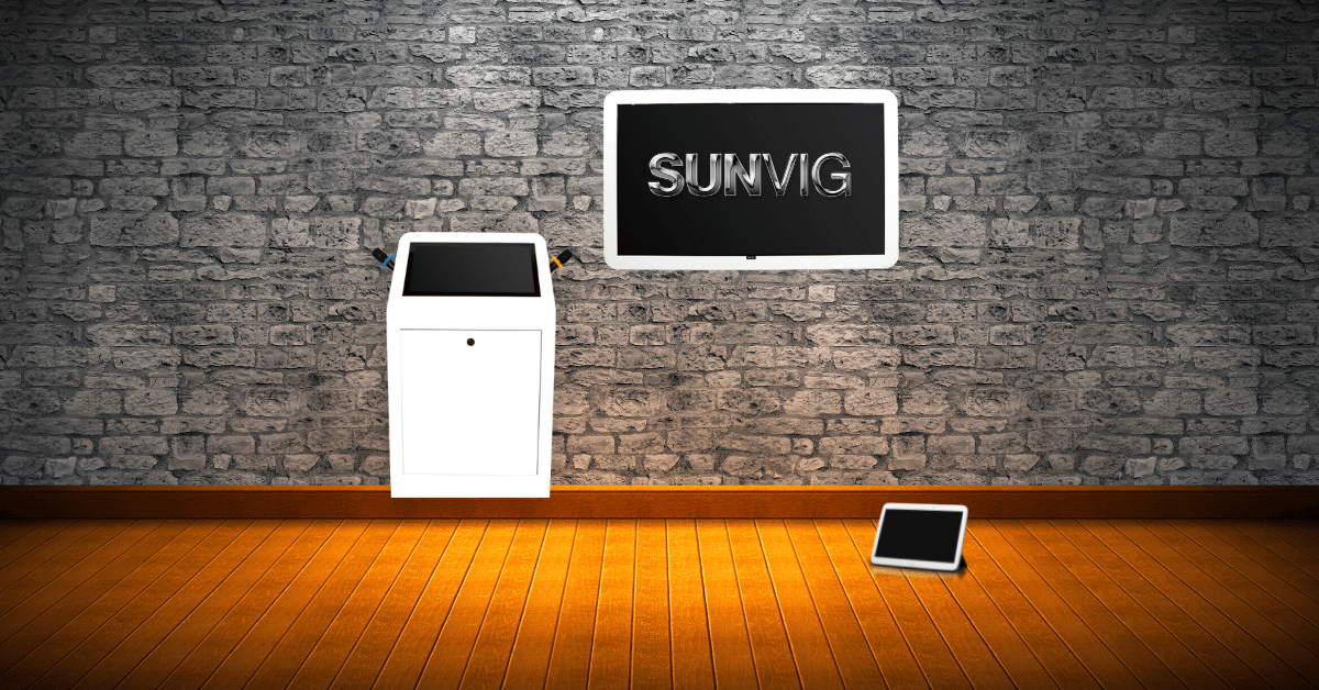 Karaoke Tablet Compared to SUNVIG System, What's the Difference?