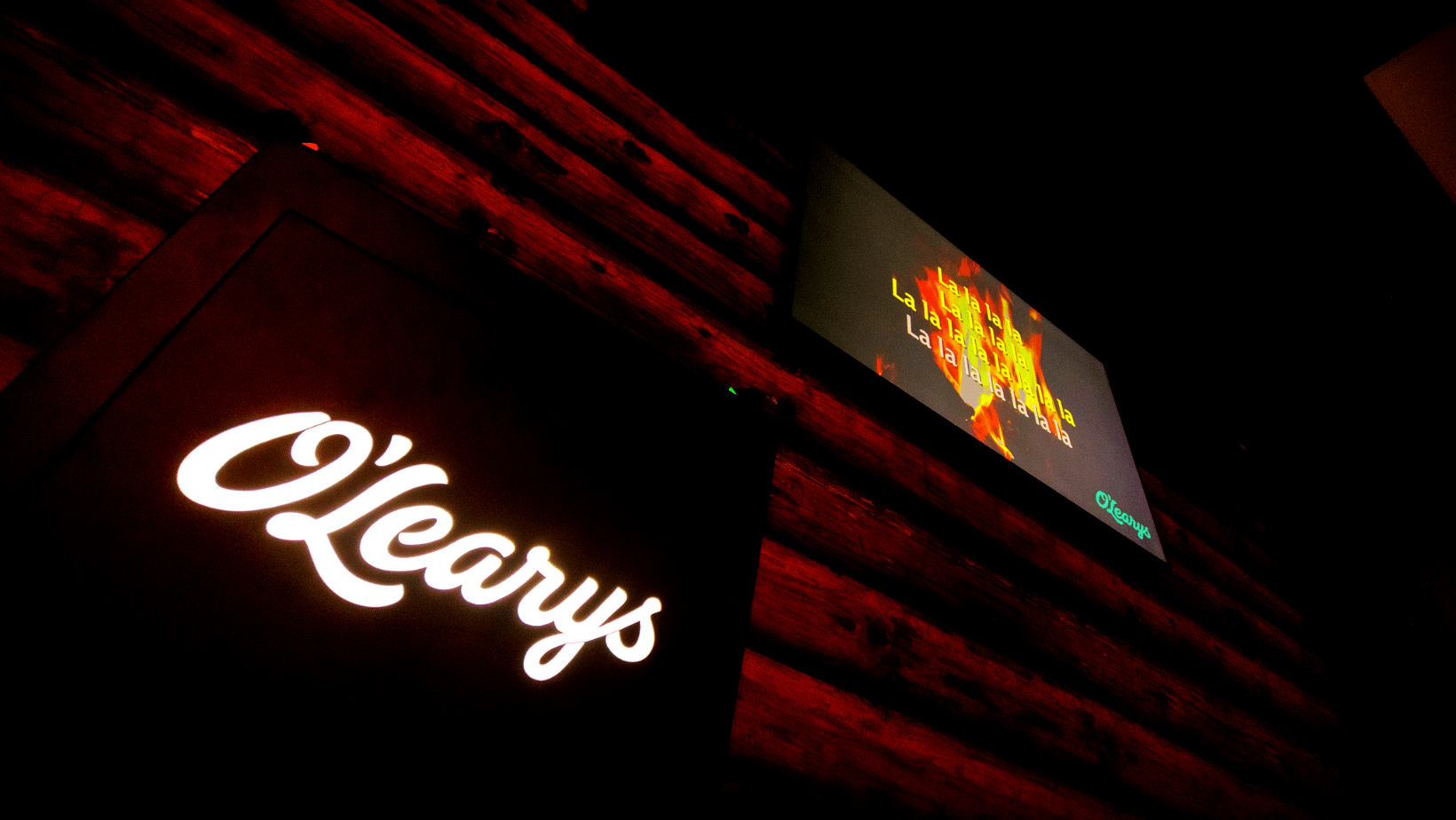 O'Learys opens five karaoke rooms in The Mall of the Netherlands