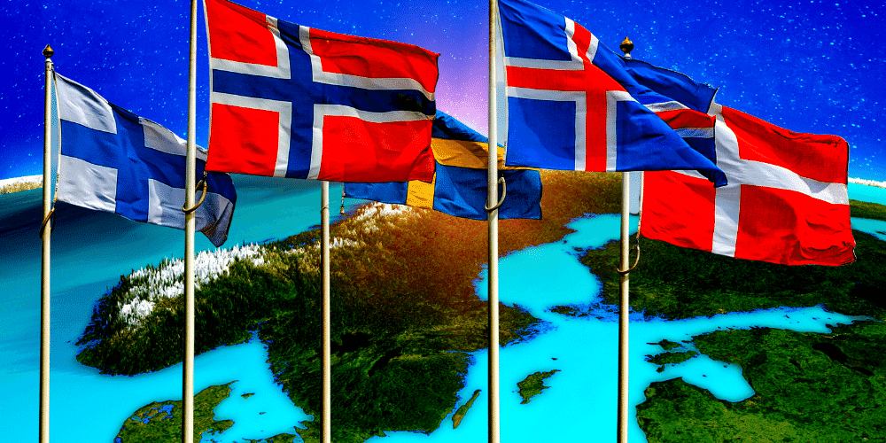 Scandinavia, here we come! – Our Sales team is visiting Denmark, Norway, and Sweden.